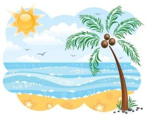 Beach 2F